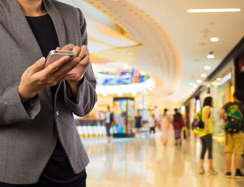 Retail Innovation with Wireless Networks