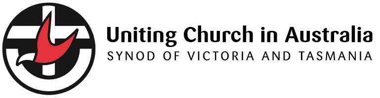 Uniting Church in Australia logo